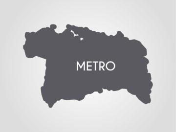 Área Metro
