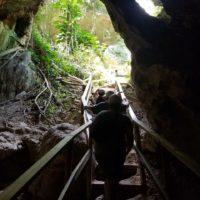 Cueva Ventana WS